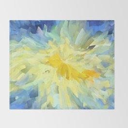Flourish Throw Blanket
