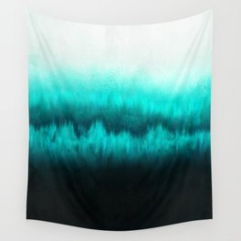 Forest Of Light Wall Tapestry