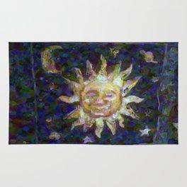 Good Day Sunshine Rug