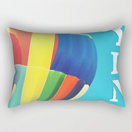 FLYING AWAY Rectangular Pillow
