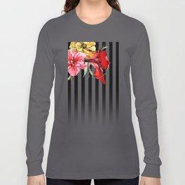 FLORA BOTANICA | stripes Long Sleeve T-shirt