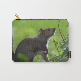 A Moment of Indecision Carry-All Pouch