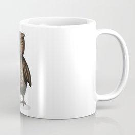 Owlark Coffee Mug