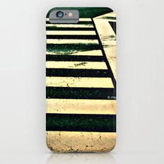 Zebra Crossing Slim Case iPhone 6s