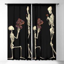 Love affair Blackout Curtain