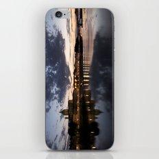 Breathtaking Italy iPhone & iPod Skin
