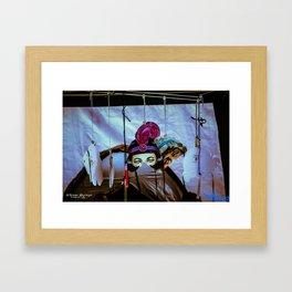 lets check Framed Art Print