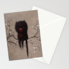 Bellamy and the Birds Stationery Cards