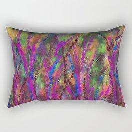 Autumn Color Rectangular Pillow