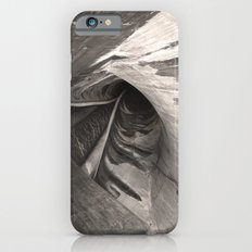 Dam Reticulation - the Void iPhone 6 Slim Case