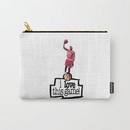 Jordan Carry-All Pouch