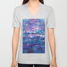 The Way Out Unisex V-Neck