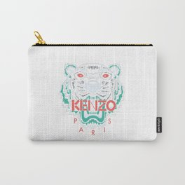 kenzo Carry-All Pouch