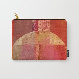 Moringa Carry-All Pouch