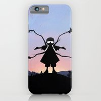 Doc Ock Kid iPhone 6s Slim Case