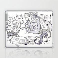 Project 5 Ge Laptop & iPad Skin