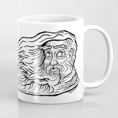 East Wind Blow! Mug