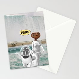 _DUDE Stationery Cards