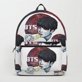 SUGA -BTS- Backpack
