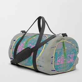 GRL PWR, Alissia World Duffle Bag
