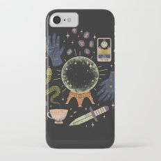 I See Your Future iPhone 7 Slim Case