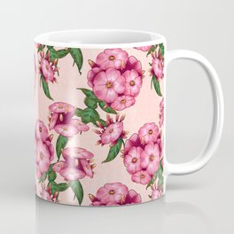Flocks on Gauze Coffee Mug