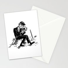 Hamlet Stationery Cards