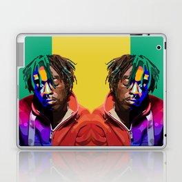 Lil Uzi Vert Laptop & iPad Skin