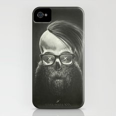N.E.R.D. - (No-One Ever Really Dies) iPhone (4, 4s) Slim Case