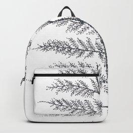 Lone Fern Backpack