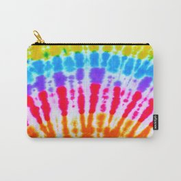 Tie Dye 015 Carry-All Pouch