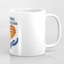 Educational Diagnostician Coffee Mug