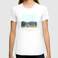 parks T-shirts featuring National Parks: Haleakalā by Roadtrippers