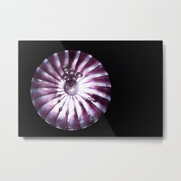 Sea Glass Pt.2 Metal Print