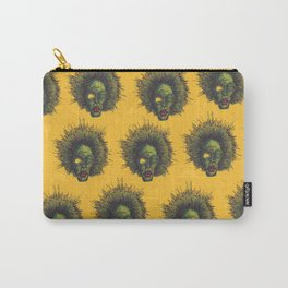 Voodoo Lady Carry-All Pouch