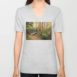 Collect Beautiful Moments Unisex V-Neck