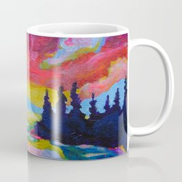 September's End Coffee Mug
