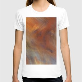 Storm in Space  (A7 B0230) T-shirt