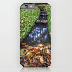 Autumn Waters Slim Case iPhone 6s