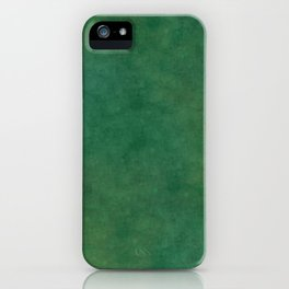 """""""Porstroke, Teal Shade Pattern"""" iPhone Case"""