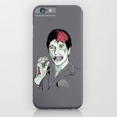 Zombie Al Pacino Scarface  iPhone 6s Slim Case