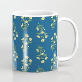 Floral pattern #1 Coffee Mug