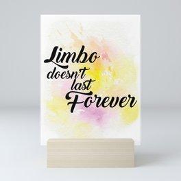 The Art of Limbo Mini Art Print