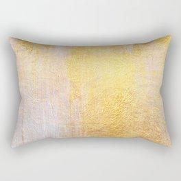 The Magic Hour Rectangular Pillow