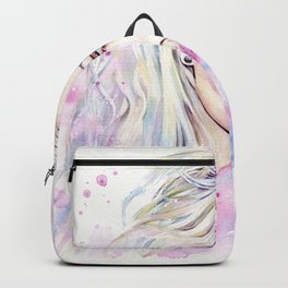 Candy princess Backpack