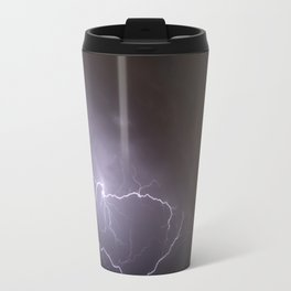 Electric Heavens Travel Mug