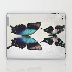 Winged Laptop & iPad Skin