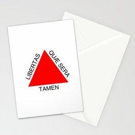 flag of Minas Gerais Stationery Cards