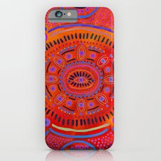 Eye of Spirit III iPhone 6s Slim Case