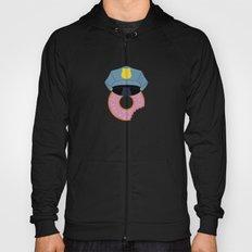 Officer Donut Hoody